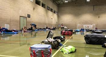 ROF Sports Hall